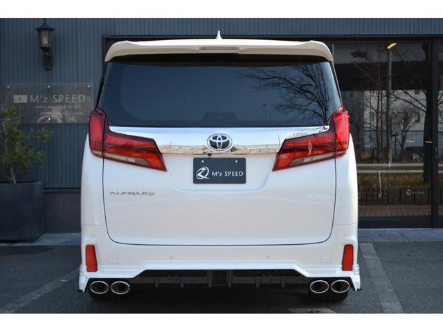 2.5S Cパッケージ ZEUS新車カスタムコンプリートカー・エアロ3点・車高調・22インチ・マフラー・9型ディスプレイ・T-Connectナビキット・ETC2.0・ツインムーンルーフ・デジタルインナーミラー(8枚目)