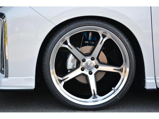 2.5S Cパッケージ ZEUS新車カスタムコンプリートカー・エアロ3点・車高調・22インチ・マフラー・9型ディスプレイ・T-Connectナビキット・ETC2.0・ツインムーンルーフ・デジタルインナーミラー(9枚目)