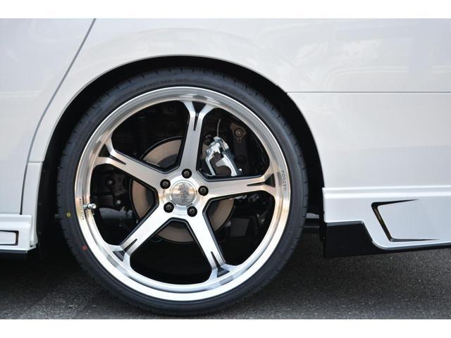 2.5S Cパッケージ ZEUS新車カスタムコンプリートカー・エアロ3点・車高調・22インチ・マフラー・9型ディスプレイ・T-Connectナビキット・ETC2.0・ツインムーンルーフ・デジタルインナーミラー(10枚目)