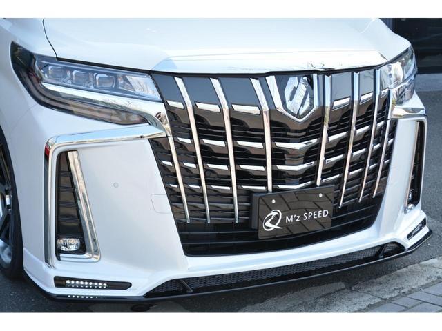 2.5S Cパッケージ ZEUS新車カスタムコンプリートカー・エアロ3点・車高調・22インチ・マフラー・9型ディスプレイ・T-Connectナビキット・ETC2.0・ツインムーンルーフ・デジタルインナーミラー(13枚目)