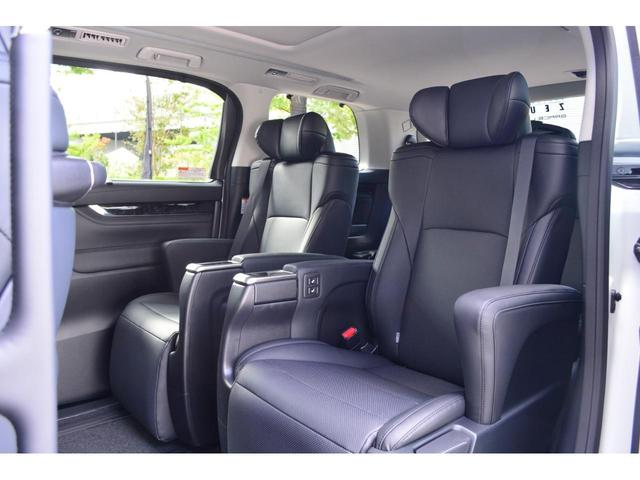 2.5S Cパッケージ ZEUS新車カスタムコンプリートカー・エアロ3点・車高調・22インチ・マフラー・9型ディスプレイ・T-Connectナビキット・ETC2.0・ツインムーンルーフ・デジタルインナーミラー(22枚目)