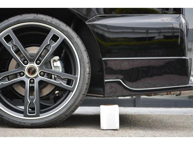 ZS 煌III ZEUS新車カスタムコンプリートカー・エアロ3点・グリル・FT・車高調・19インチ・マフラー・メッキピラー・アルパイン11型ナビ・ETC・カメラ(12枚目)