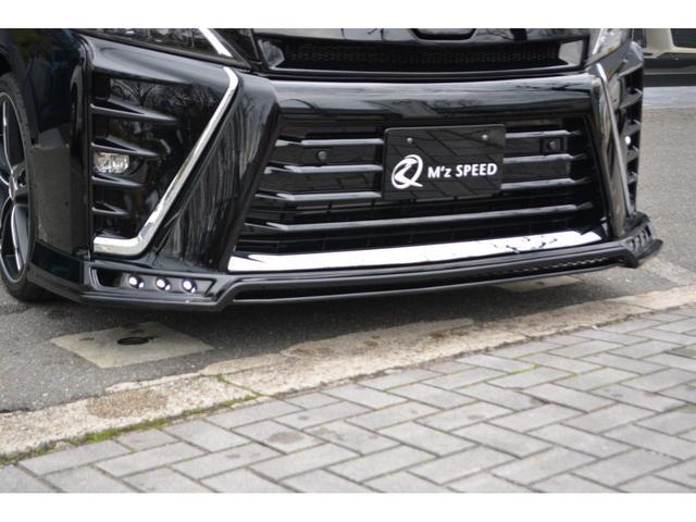 ZS 煌III ZEUS新車カスタムコンプリートカー・エアロ3点・グリル・FT・車高調・19インチ・マフラー・メッキピラー・アルパイン11型ナビ・ETC・カメラ(14枚目)