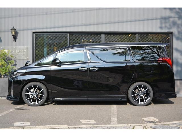2.5S ZEUS新車カスタムコンプリートカー・エアロ3点・ダウンサス・20インチ・マフラー・9型ディスプレイ・ETC2.0(5枚目)