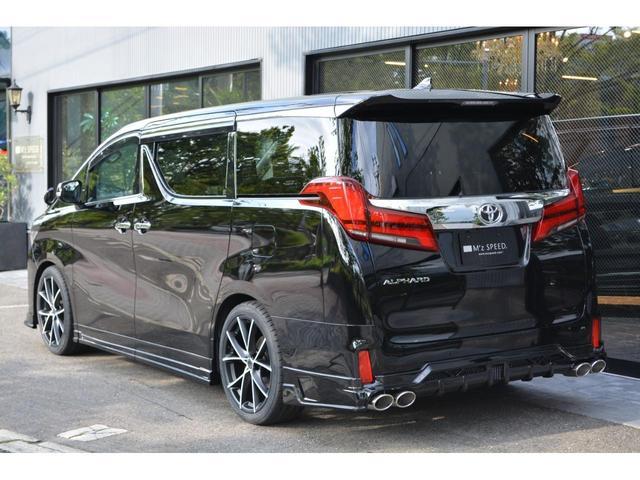 2.5S ZEUS新車カスタムコンプリートカー・エアロ3点・ダウンサス・20インチ・マフラー・9型ディスプレイ・ETC2.0(6枚目)