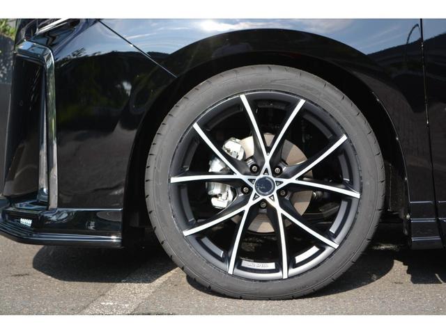 2.5S ZEUS新車カスタムコンプリートカー・エアロ3点・ダウンサス・20インチ・マフラー・9型ディスプレイ・ETC2.0(9枚目)