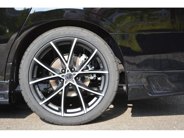 2.5S ZEUS新車カスタムコンプリートカー・エアロ3点・ダウンサス・20インチ・マフラー・9型ディスプレイ・ETC2.0(10枚目)