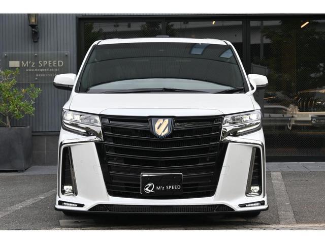 S タイプゴールドII ZEUS新車カスタムコンプリートカー・エアロ3点・車高調・22インチ・グリル・FT・ピラー・マフラー・LEDバックフォグ・9型ディスプレイ・T-Connectナビキット・ETC2.0・ムーンルーフ(6枚目)
