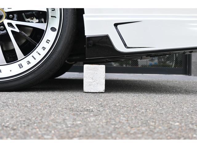 S タイプゴールドII ZEUS新車カスタムコンプリートカー・エアロ3点・車高調・22インチ・グリル・FT・ピラー・マフラー・LEDバックフォグ・9型ディスプレイ・T-Connectナビキット・ETC2.0・ムーンルーフ(12枚目)