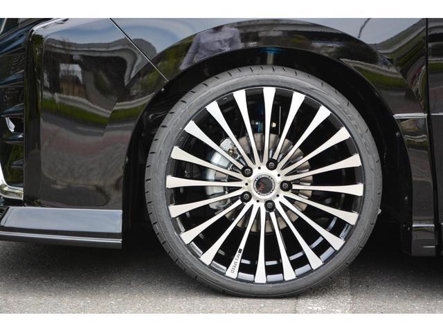 ZS 煌III エムズスピード ZEUS新車カスタムコンプリートカー・エアロ3点・グリル・FT・車高調・19インチ・マフラー・メッキピラー・アルパイン11型ナビ・ETC・カメラ(10枚目)