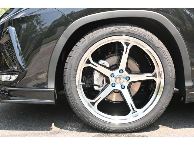 RX450h Fスポーツ ZEUS新車カスタムコンプリートカー・エアロ3点・Rゲートウィング・デイライトガーニッシュ・車高調・22インチ・4本出マフラー・パノラマルーフ・ルーフレール・パノラミックビュー・アダプティブハイビーム(10枚目)