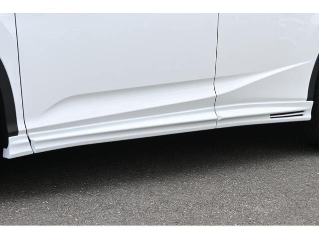 RX300 Fスポーツ ZEUS新車カスタムコンプリートカー・エアロ3点・Rゲートウィング・デイライトガーニッシュ・ダウンサス・22インチ・4本出マフラー・パノラミックビュー・アダプティブハイビーム(8枚目)