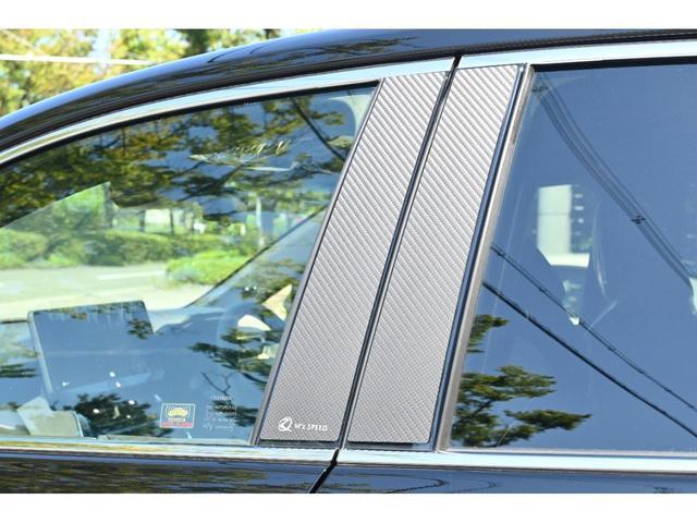 G エムズスピード ZEUS新車カスタムコンプリートカー・エアロ3点・AESグリル・RW・車高調・カーボンピラー・22インチ・チタンマフラー・12.3型ナビ・ETC2.0・キャリパーカバー(18枚目)