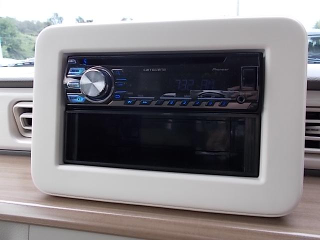 X CD・ベンチシート・純正アルミ・HID・スマートーキー・アイドリングストップ・運転席シートヒーター・盗難防止装置(11枚目)