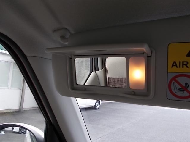 X CD・ベンチシート・純正アルミ・HID・スマートーキー・アイドリングストップ・運転席シートヒーター・盗難防止装置(35枚目)