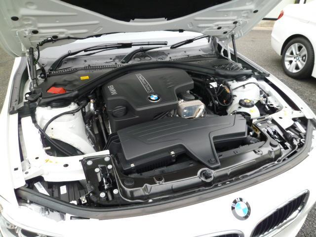 320iBEAMコンプリートカー20インチAWカーボンリップ(16枚目)