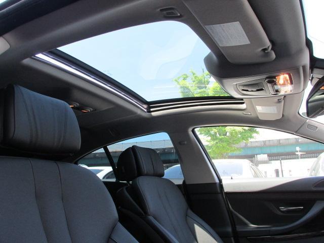 BMW BMW 640iグランクーペコンフォートパッケージSR LEDライト