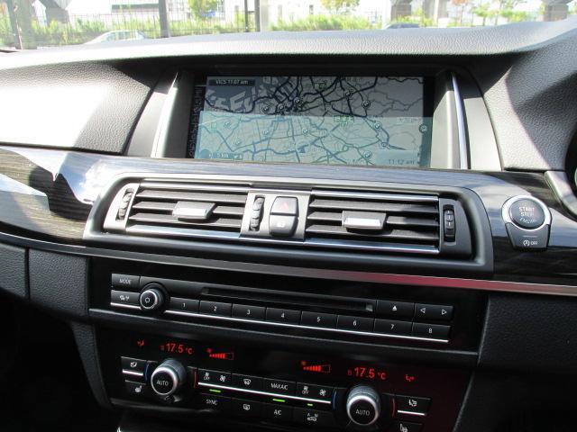 BMW BMW 528iラグジュアリーマルチメディアディスプレイメーター