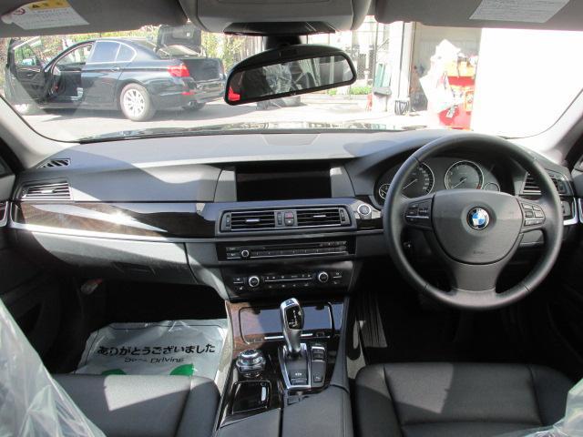 BMW BMW 523iツーリングハイラインBEAMコンプリートカー黒革