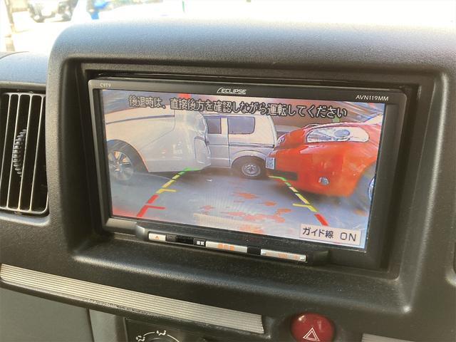 クリッパーリオGターボの入庫!ワンセグナビ・バックカメラ付!是非一度現車にご来店くださいませ!