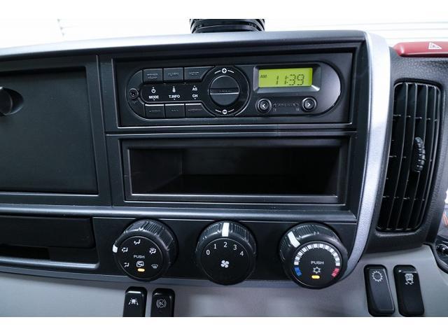 パッカー2t 塵芥車 キャリア 極東4.3立米 新車保証有(15枚目)