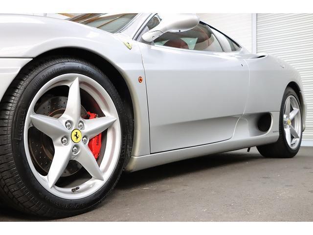 「フェラーリ」「フェラーリ 360」「クーペ」「大阪府」の中古車10