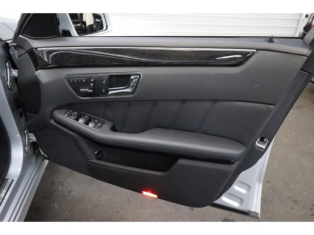 E350ブルテックステーションワゴンアバンG Rモニター(20枚目)