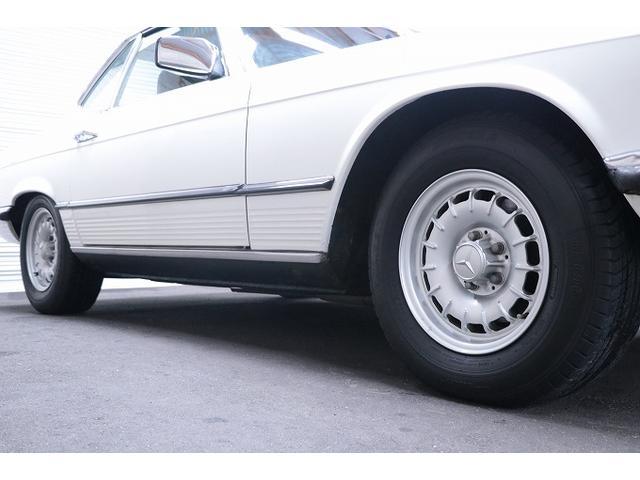 「メルセデスベンツ」「Mクラス」「オープンカー」「大阪府」の中古車9