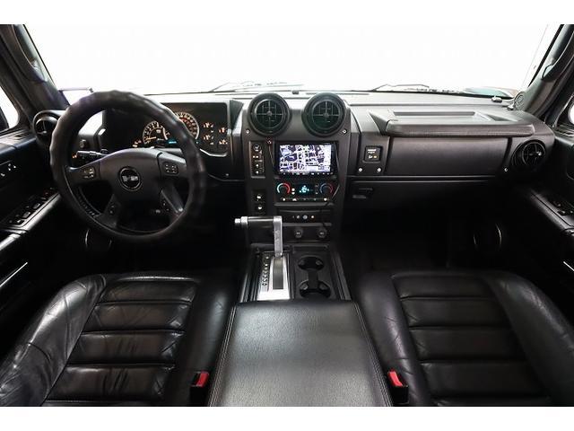「ハマー」「ハマー H2」「SUV・クロカン」「大阪府」の中古車11