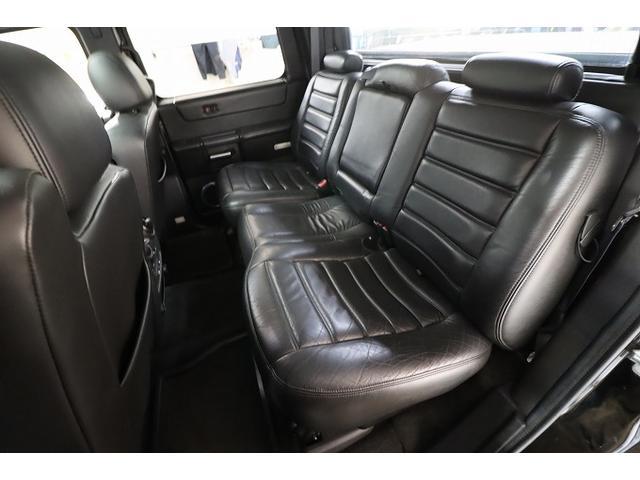 「ハマー」「ハマー H2」「SUV・クロカン」「大阪府」の中古車15