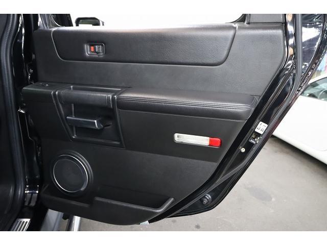 「ハマー」「ハマー H2」「SUV・クロカン」「大阪府」の中古車19