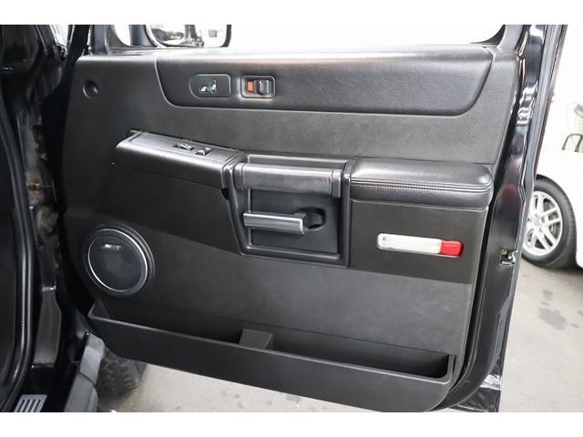「ハマー」「ハマー H2」「SUV・クロカン」「大阪府」の中古車20