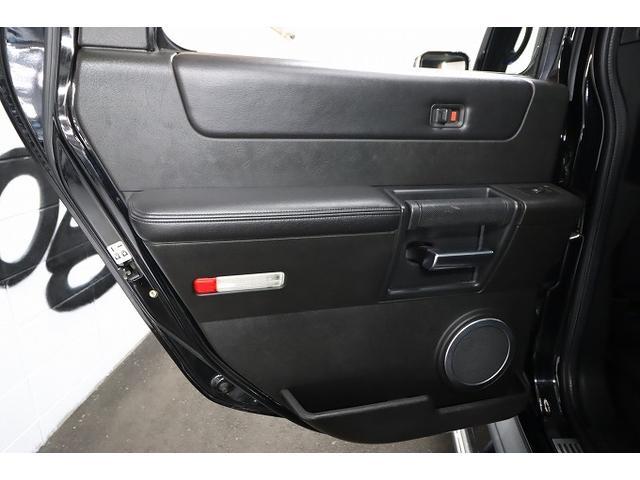 「ハマー」「ハマー H2」「SUV・クロカン」「大阪府」の中古車21