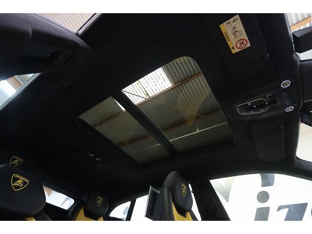 「ランボルギーニ」「ランボルギーニ ウルス」「SUV・クロカン」「大阪府」の中古車22