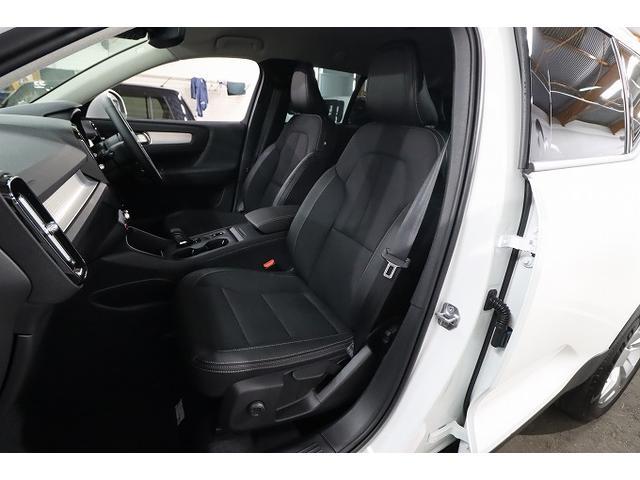 「ボルボ」「ボルボ XC40」「SUV・クロカン」「大阪府」の中古車13