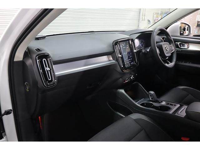 「ボルボ」「ボルボ XC40」「SUV・クロカン」「大阪府」の中古車16