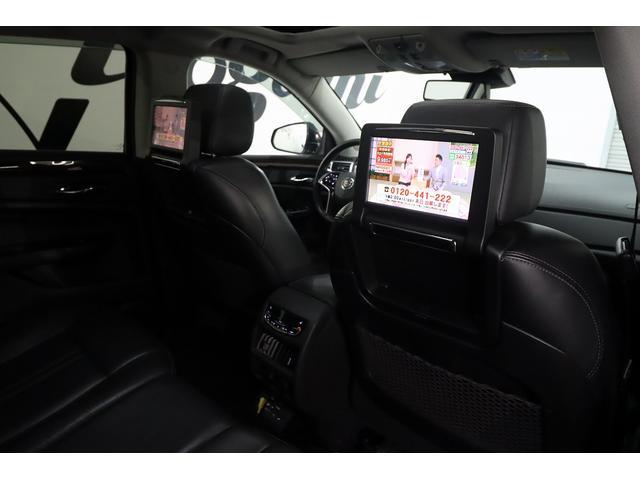 「キャデラック」「キャデラック SRXクロスオーバー」「SUV・クロカン」「大阪府」の中古車17
