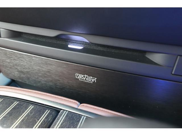 LS500h エグゼクティブ 茶革シート リアエンターテイメント Marklevinsonサウンド ヘッドアップディスプレイ 全席シートヒーター&ベンチレーター デジタルインナーミラー パドルシフト 純正フルセグHDDナビ(30枚目)