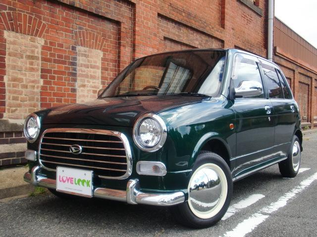当店の在庫車両をご覧いただき誠にありがとうございます。先ずは当店のホームページをご覧ください。ミラジーノに対する拘りやその他たくさんの情報をご覧いただけます。www.hikariauto.com