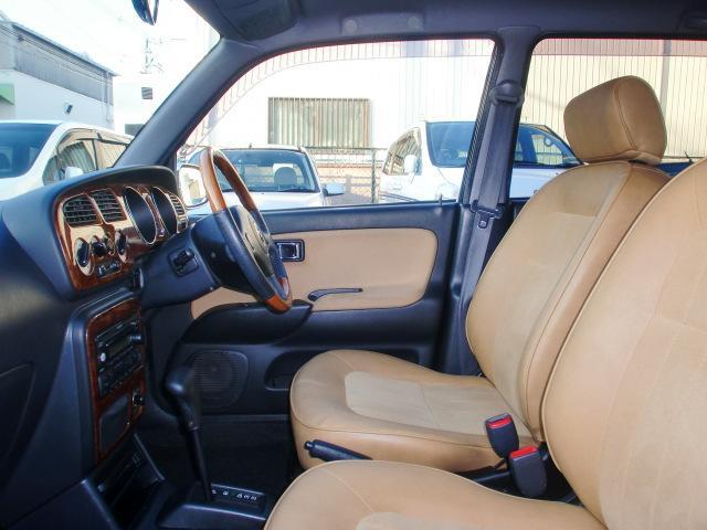 ダイハツ ミラジーノ ジーノ 禁煙車 ワンオーナー 最終モデル 安全ボディ 保証付
