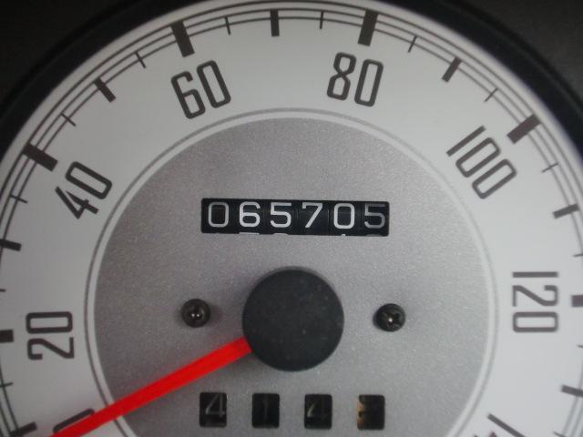 走行距離は65705km。流通台数の少ないミニライトスペシャルのターボモデル!