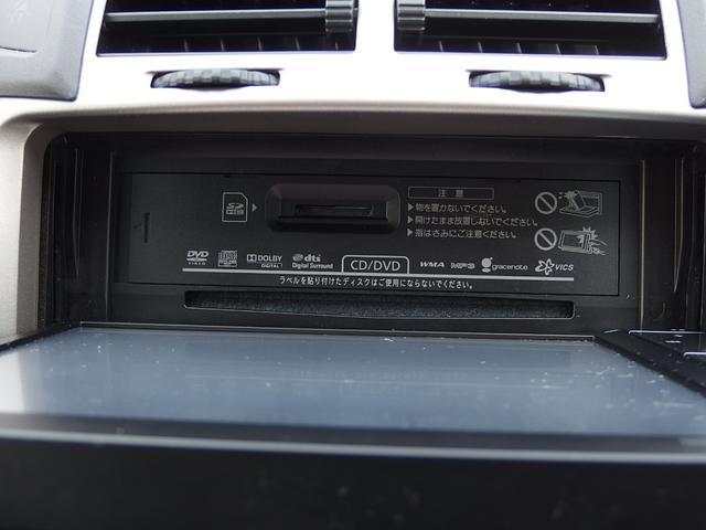 F インテリジェントパッケージ HDDナビTV ワンオーナー(10枚目)
