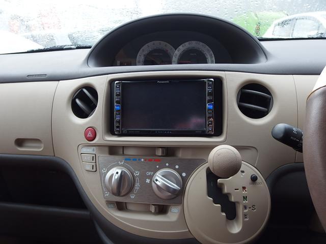 トヨタ シエンタ X Lパッケージ パワースライド ナビバックカメラETC