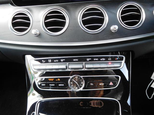 E200 アバンギャルド スポーツ ドライブパイロット 360度カメラナビゲーション ビルトインUSB/VTRコネクタ Bluetooth ドライブレコーダー レーダークルーズコントロール ブルメスタサウンド(16枚目)