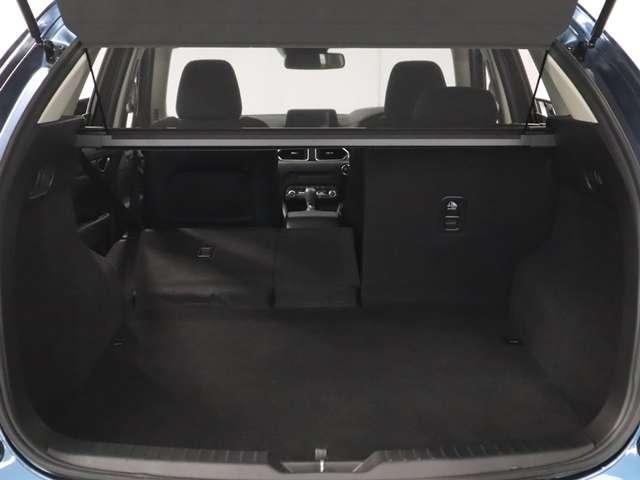 2.0 20S マツダ認定中古車 サポカー 衝突被害軽減システム 車間認知支援システム レーダークルーズコントロール ブラインドスポットモニタリング ハイビームコントロール 360度ビューカメラ(15枚目)