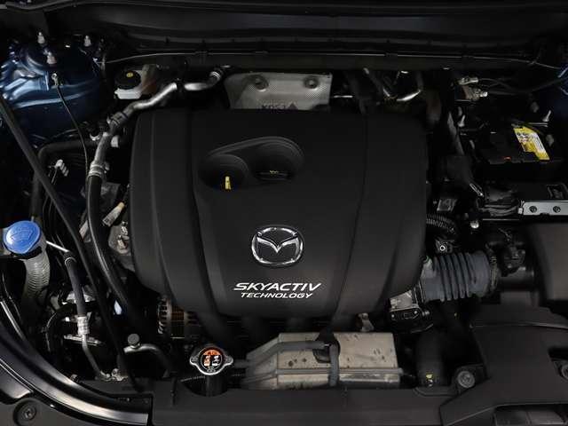 2.0 20S マツダ認定中古車 サポカー 衝突被害軽減システム 車間認知支援システム レーダークルーズコントロール ブラインドスポットモニタリング ハイビームコントロール 360度ビューカメラ(16枚目)