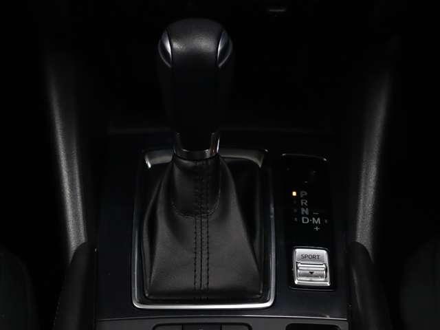 2.0 20S プロアクティブ マツダ認定中古車 サポカー 衝突被害軽減システム 車間認知支援システム レーンキープアシスト アダプティブLEDヘッドランプ BOSEサウンド マツダスピードエアロ(10枚目)