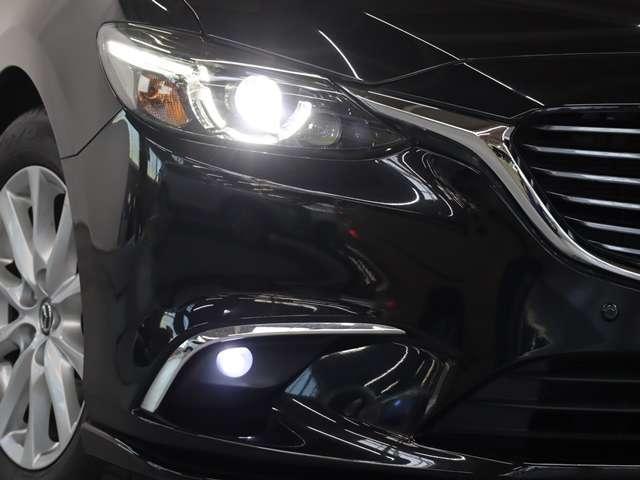 2.0 20S プロアクティブ マツダ認定中古車 サポカー 衝突被害軽減システム 車間認知支援システム レーンキープアシスト アダプティブLEDヘッドランプ BOSEサウンド マツダスピードエアロ(16枚目)