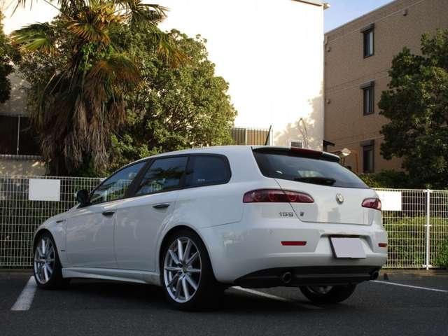 2.2 JTS セレスピード TI ワンオーナー車ナビ・ETC・黒革Ti専用シート・専用ステアリング(10枚目)
