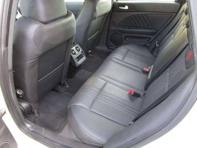 2.2 JTS セレスピード TI ワンオーナー車ナビ・ETC・黒革Ti専用シート・専用ステアリング(11枚目)